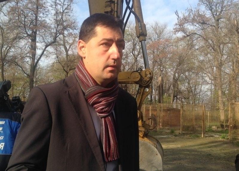Кметът: Темата с мръсния въздух в Пловдив се преекспонира