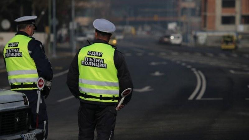 Мъж и жена шпориха из Смирненски под въздействието на наркотици