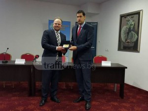 Посланика на Канада представи в Пловдив резултатите от СЕТА: 28 мил. инвестиции у нас само за 1 година