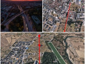 Свързват основни пловдивски булеварди чрез удължаване на ключови пътни артерии