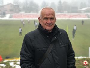 ЦСКА привлече легендарен сръбски специалист