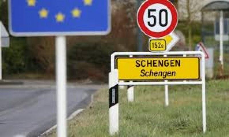 ЕП призовава за приемането ни в Шенген
