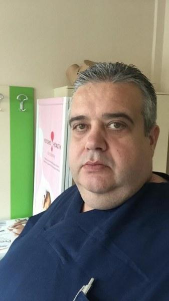 Гинеколог с отнети права в Македония, спокойно практикува у нас