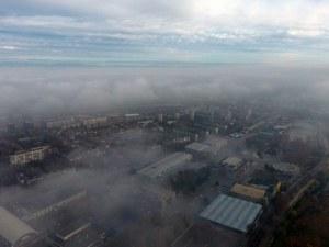 Екоминистерството отпуска 111 милиона на 7 града с мръсен въздух, Пловдив е един от тях