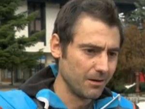Италиански алпинист, катерил с Боян Петров: Само той тръгна към върха в този ден