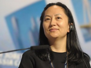Канада арестува финансовият директор на Нuаwеі