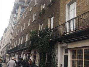 Лондон, Бейкър стрийт 221В! Шерлок Холмс продължава да получава писма на този адрес СНИМКИ