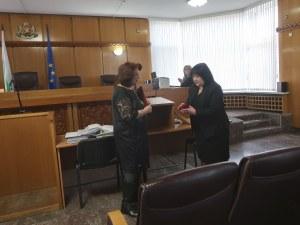 Пловдивски съдия получи най-високото отличие на ВСС