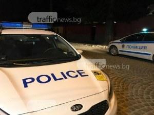Скандал на пловдивски булевард! Баща псува полицаи, докато разследват катастрофата на сина му
