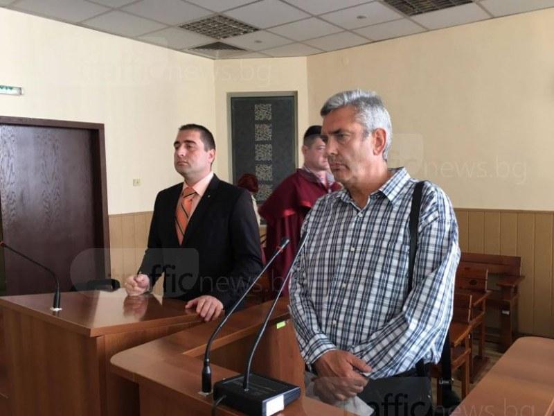 Вторият професор от Пловдив, хванат с подкуп, застава пред съда