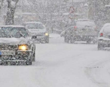 Най-честите повреди по колата през зимата