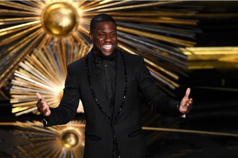 Актьорът Кевин Харт отказа да води Оскарите