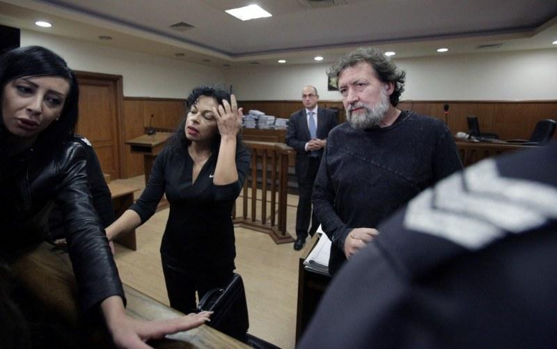 Банева в съда: Аз съм майка на три деца, пуснете ме, за да изпълня дълга си
