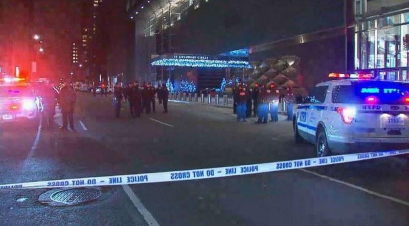 Евакуираха сградата на CNN в Ню Йорк заради бомба