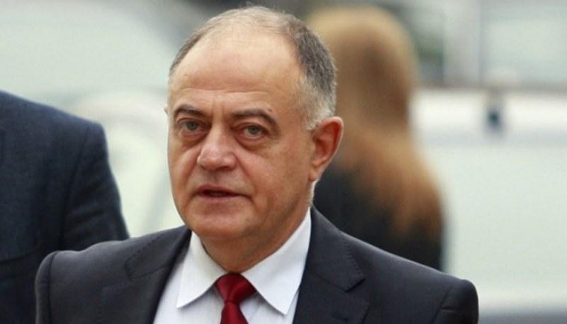 Ген. Атанас Атанасов: Без главен секретар сме повече от два месеца