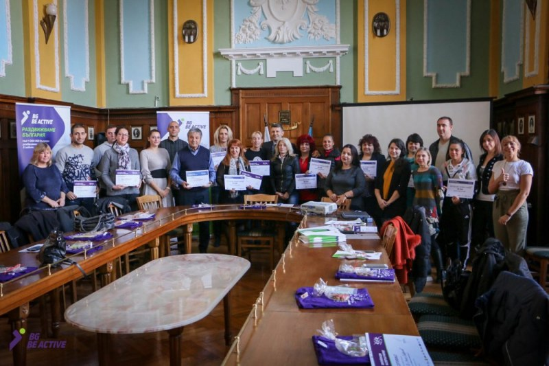 Награждават най-активните училища в Пловдив