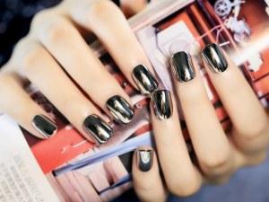 Дайте метална здравина на ноктите си с тези натурални методи