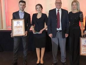 Хотел до Пловдив с голяма награда от престижен конкурс СНИМКИ