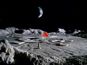 Китайска сонда ще носи домати и копринени буби на Луната