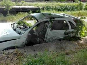 Мъж осъди МВР за 8000 лева, задържали на наказателен паркинг автомобила му 20 години