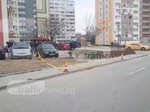 Намериха колата на изчезналата рейнджърка в автоморга, полиция блокира Карлово ВИДЕО
