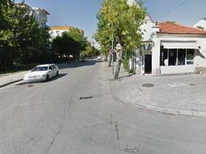 Пловдивски бизнесмен напръска със спрей полицай в Кючука, осъмна в ареста
