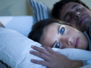 Вредните навици преди лягане, заради които не може да мигнем цяла нощ