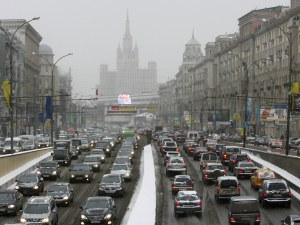 Европейската столица, в която шофьорите прекарват 91 часа в задръстване на година