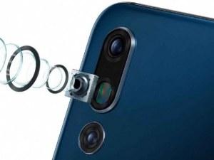 Huawei ще представи Princeton - първият смартфон с 3D камера