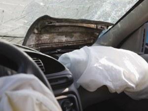 Черна нощ: Трима младежи загинаха в кола-ковчег край Стара Загора