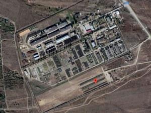 Google Earth засне стотици руски танкове, струпани на границата с Украйна