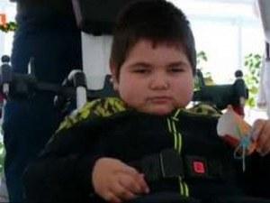 Как Българската Коледа помогна на 6-годишния пловдивчанин Никола