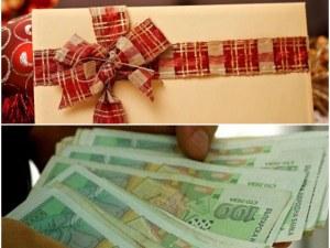 Коледни бонуси ще има в 70% от българските фирми