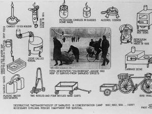 Популярни продукти, възникнали благодарение на войната