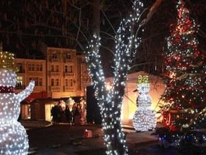 Сухи пътища за Коледа и Нова година: Какво ще бъде времето?