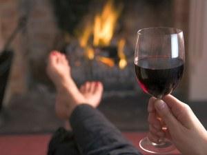 10 причини да пием червено вино тази зима