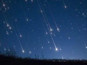 Дъжд от звезди ще падне в нощта на 13 срещу 14 декември