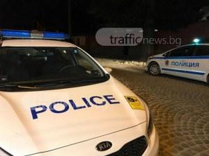 Само по свидетелски показания: Глобиха 2 бона мъж за алкохол в спряла кола
