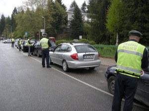 КАТ започва масови проверки на шофьорите за алкохол и наркотици