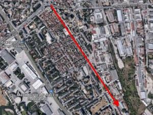 Обновяват продължението на основен пловдивски булевард
