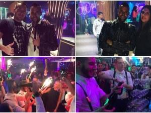 Пловдивчани се снимаха с Филип Плейн на парти в Монако СНИМКИ