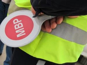 Шестима се пръснаха по районните в Пловдив, след шофиране в неадекватно състояние