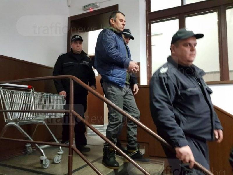 Убиецът на рейнджърката избягал в Гърция, след като й счупил врата, после се върнал сам