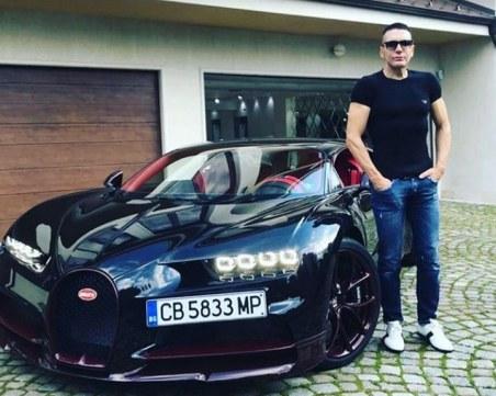 Топ 10: Най-скъпите коли, регистрирани в България СНИМКИ