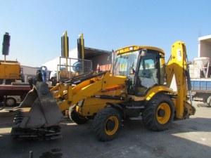 1000 строителни машини ще блокират София утре