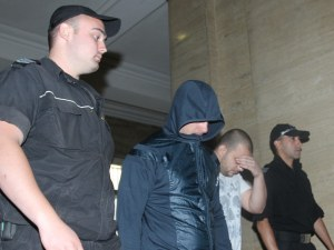 Арестуваха известен автоджамбаз