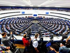 Европейският парламент подкрепи приемането на България в Шенген