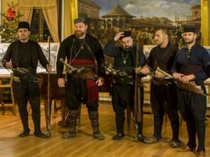 Хайдути превзеха Етнографския музей в Пловдив СНИМКИ