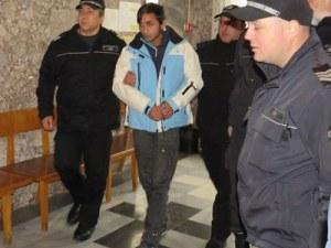 Изнасилвачът и убиец на баба Петра остава зад решетките