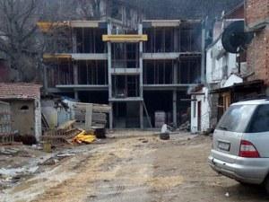 Куче захапа англичанин в центъра на Пловдив